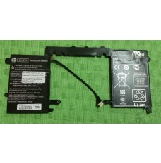 Hp 756186-421 30wh/3950mah Genuine Laptop Battery
