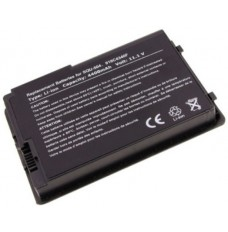Advent 411181429 11.1V 4400mAh Replacement Laptop Battery