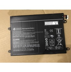 Replacement HP HSTNN-IB7N SW02XL TPN-Q180 TPN-Q181 Tablet Battery