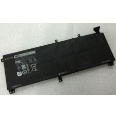 Dell H76MV 11.1V 61Wh Replacement Laptop Battery