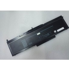 Replacement Dell Precision 15 3520 WFWKK VG93N 92Wh Laptop Battery