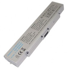 Sony VGP-BPL2C 11.1V 4400mAh/6600mAh Replacement Laptop Battery