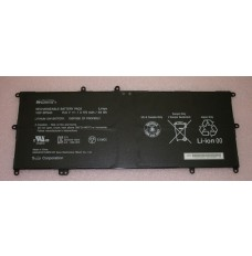 Sony SGPBP04 6000mAh/22.2Wh Genuine Laptop Battery