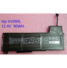 Hp VV09XL 11.4V 90Wh Replacement Laptop Battery