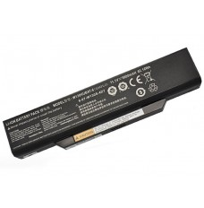 Clevo  W130HUBAT-6 11.1V 5600mAh/62.16Wh Replacement Laptop Battery