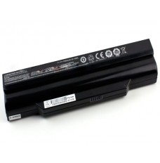 Clevo  W230BAT-6 11.1V 5600mAh 62.16Wh Replacement Laptop Battery