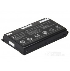 Clevo  6-87-W37SS-427 14.8V 5200mAh Genuine Laptop Battery