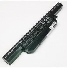 Clevo  W540BAT-6 11.1V 4400mAh Replacement Laptop Battery