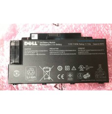 Dell YY9RM 11.1V 66Wh Original Laptop Battery