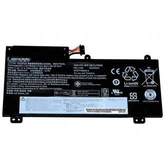 Genuine New Lenovo ThinkPad S5 E560p 00HW041 Laptop Battery