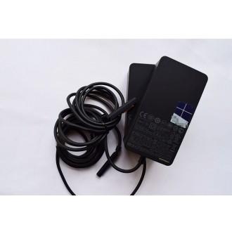 Microsoft Surface pro2 Pro1 1536 12V 3.6A 5V 1.0A 43W Ac Adapter