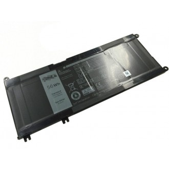 Original Dell 33YDH Inspiron 17 7778 56Wh 15.2V Battery