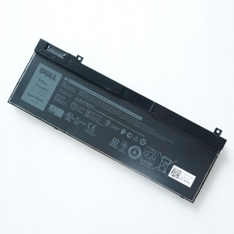 Dell 5TF10 7MOT6 Precision 7530 7330 64WH Laptop Battery