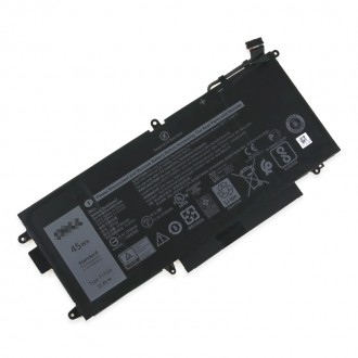 Dell Latitude 7390 2-in-1 71TG4 45Wh 11.4V Laptop Battery