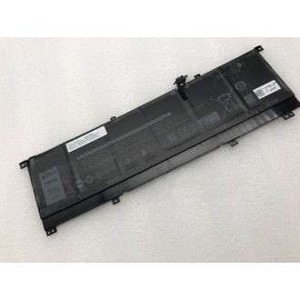Genuine Dell 8N0T7 0TMFYT XPS 15 9575 75Wh laptop battery