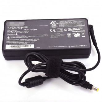 Chicony A16-135P1A A135A006L 20V 6.75A 135A AC Adapter Charger