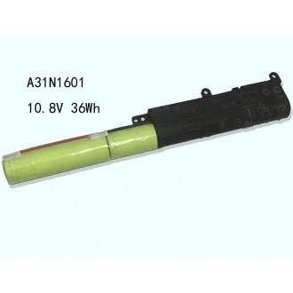 Genuine Asus A31N1601 A541U X541U R541UA X541SC 10.8V 36Wh laptop battery