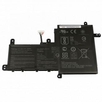 Asus B31N1729  VivoBook S15 S530FA V530FF S530UA laptop battery