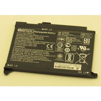 Genuine HP Pavilion PC 15 AU010WM HSTNN-LB7H HSTNN-UB7B BP02XL Battery