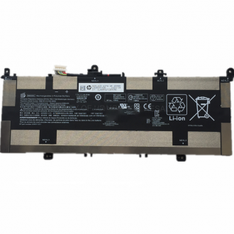 Hp HSTNN-DB9W L93531-2C1 DK04XL Elite C1030 Chromebook Replacement Battery