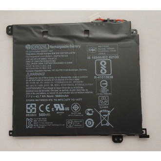 Genuine HP 859357-855 2Cell 43.7W 855710-001 Chromebook 11 G5 DR02XL Battery