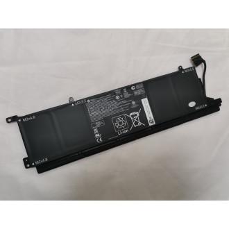Replacement Hp DX06XL HSTNN-DB98 L32701-2C1 Omen X 2S 15 laptop battery
