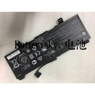 Original HP GM02XL HSTNN-DB7X 917679-2C1 47.3WH/6150MAH Battery