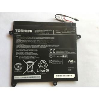 New Genuine Toshiba PA5098U PA5098U-1BRS 39Wh Battery