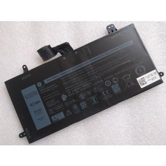 Dell J0PGR JOPGR Latitude 12 5285 5290 2-in-1 laptop battery