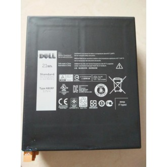 Genuine Dell VENUE 8 7840 WIFI 16GB Venue 8 7000(7840) K81RP tablet Battery