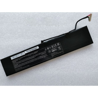 Replacement Clevo L140BAT-2 2ICP5/50/112 laptop battery