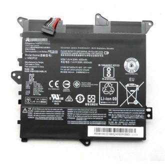 Genuine  Lenovo Flex 3-1120 80LX Flex 3-1130 L14M2P22 L14S2P21 Battery