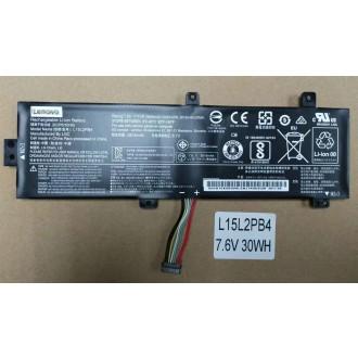 Genuine Lenovo L15L2PB4 L15S2TB0 IdeaPad 310-15 310-15ABR laptop battery