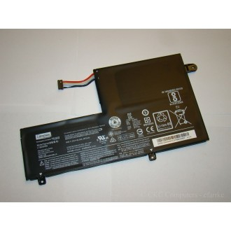 Genuine New Lenovo L15M3PB0 L15M3PBO FLEX 4-1470 FLEX 4-1570 Notebook Battery