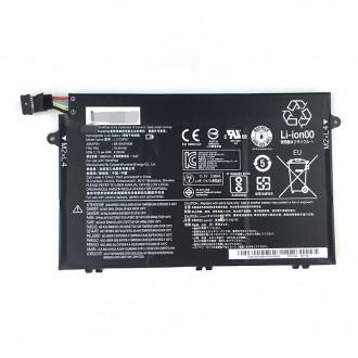 Replacement Lenovo L17C3P51 01AV448 ThinkPad E580 E480 45Wh laptop battery