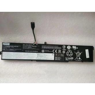 Replacement Lenovo L17C3PB0 11.4V 3970MAH 45WH laptop battery