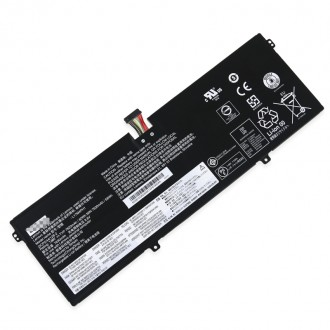 Lenovo YOGA 7 Pro-13IKB L17C4PH1 L17M4PH2 7.68V 7820mAh 60Wh laptop battery