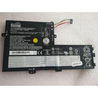 Lenovo L18C3PF6 L18M3PF7 Ideapad C340-15IWL laptop battery