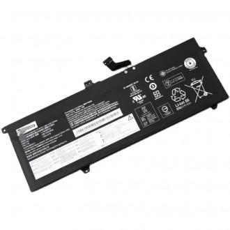 Lenovo 02DL018, L18M6PD2, SB10K97656, SB10T83167, 5B10W13924 Battery