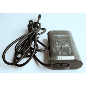 Dell LA45NM150 XPS12 XPS13 USB-C TYPE C 45W 5V 20V 2A 2.25A AC Adapter