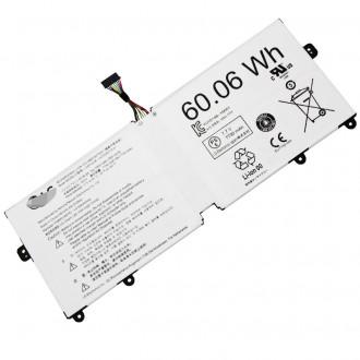 LG LBR1223E Gram 14Z970-G 13Z970 14Z970 15Z970 laptop battery