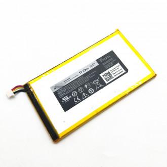 Dell P708 0YMXOW Venue 7 3740 Venue 8 3840 Tablet Battery