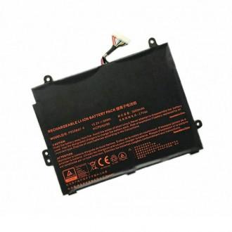 Clevo P950BAT-4 6-87-p950s-52b01 P950HP6 Sager NP8950 Battery