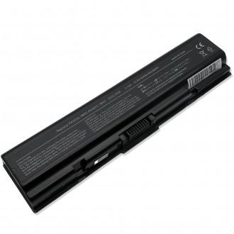 Toshiba PA3533U-1BAS PA3534U-1BRS Satellite L555 L505 L450 6 Cell Laptop Battery