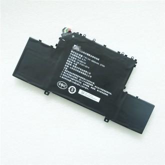 Genuine MI XiaoMi  ML Air 12.5 Inch R10B01W R10BO1W laptop battery