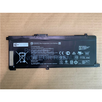 Hp SA04XL L43248-AC1 L43248-AC2 L43267-005 laptop battery
