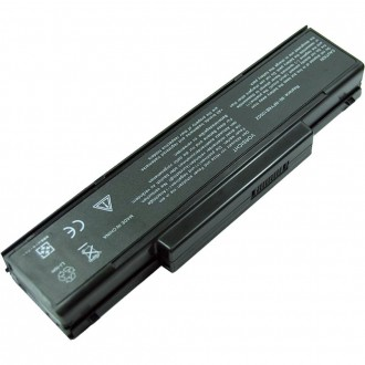 Replacement Asus S96 Z53 Z94 Z96 SQU-528 SQU-524 laptop battery