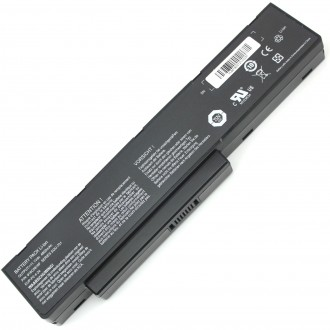 Replacement BenQ JoyBook A52 A53 R43 R43E SQU-701 SQU-712 SQU-714 laptop battery