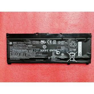 HP Pavilion 15-CX SR03XL L08855-855 L08934-1B1 laptop battery