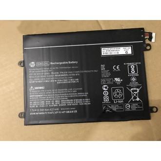 Genuine Original HP HSTNN-IB7N SW02XL TPN-Q180 TPN-Q181 Tablet Battery